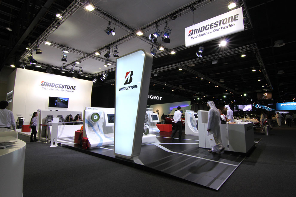 Exhibition Stand Hire Qualifications : Hiring a professional company for exhibition and display